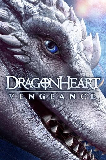 Watch Dragonheart: VengeanceFull Movie Free 4K