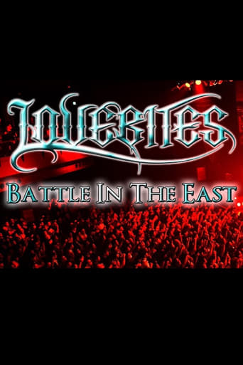 Lovebites - Battle in the East