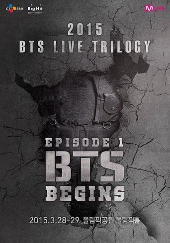 BTS Live Trilogy Episode I: BTS Begins