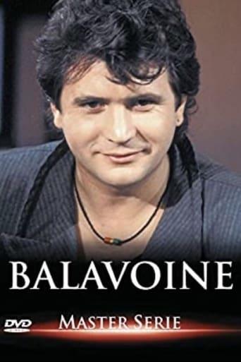 Daniel Balavoine - Master Serie