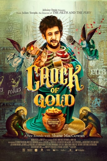 Watch Crock of Gold: A Few Rounds with Shane MacGowan Online