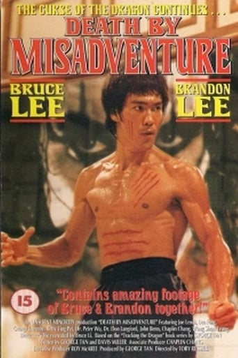 Bruce Lee: Mort par accident