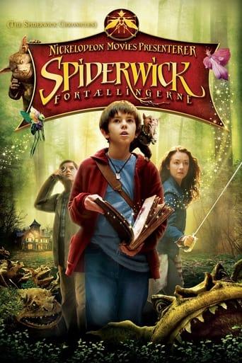 Spiderwick Fortællingerne