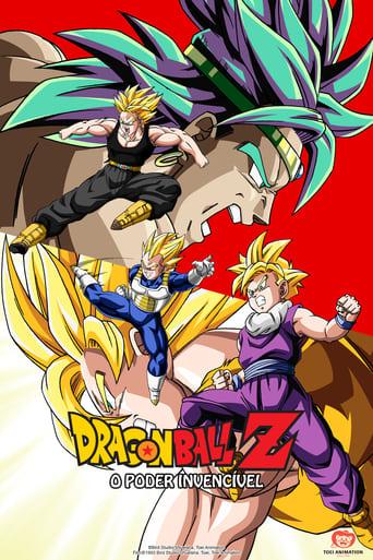 Dragon Ball Z: A Força Suprema
