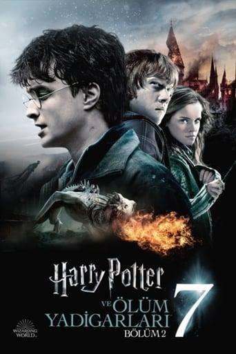 Harry Potter ve Ölüm Yadigarları: Bölüm 2