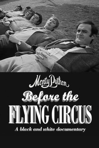 Before the Flying Circus