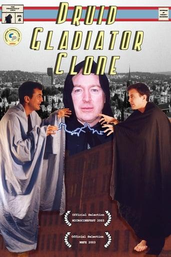 Druid Gladiator Clone