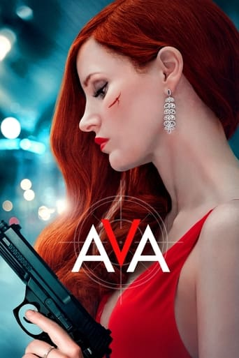Watch Ava Full Movie Online Free HD 4K