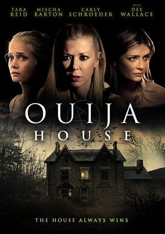 thumb Ouija House
