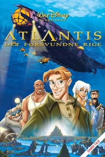 Atlantis: Det forsvundne rige