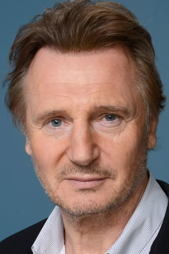 Liam Neeson