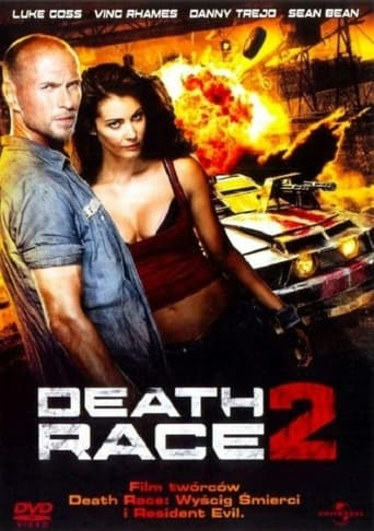 Death Race 2: Wyścig Śmierci 2