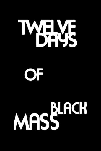 Twelve Days of Black Mass