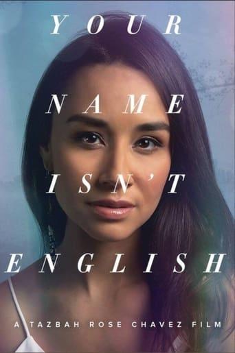 Your Name Isn't English