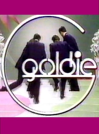 The Goldie Hawn Special