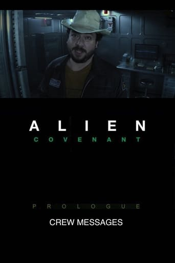Alien: Covenant - Prologue: Crew Messages