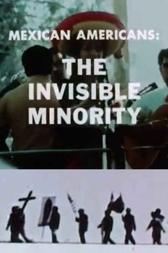 Mexican Americans: The Invisible Minority