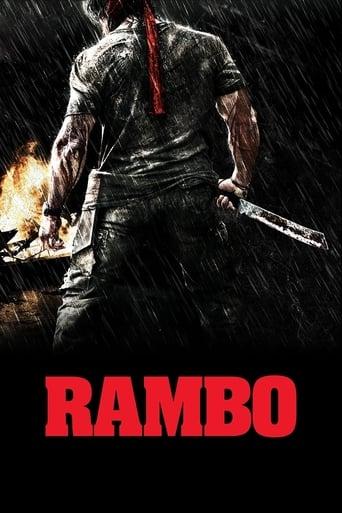 Chiến Binh Rambo 4