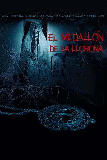 El medallón de La Llorona