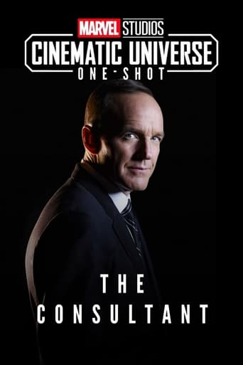 Marvel One-Shot: Il consulente