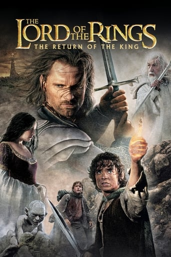 The Lord of the Rings: The Return of the King Movie Free 4K