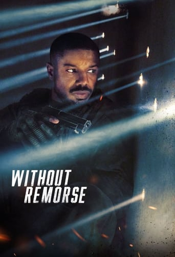 Watch Tom Clancy's Without Remorse Full Movie Online Free HD 4K
