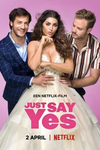 Watch Just Say Yes Full Movie Online Free HD 4K