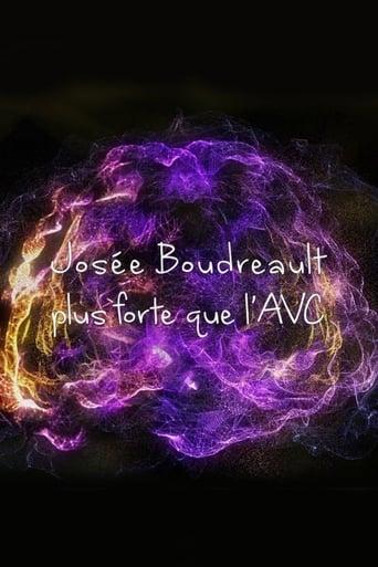 Josée Boudreault, plus forte que l'AVC