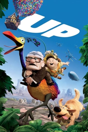 Up Movie Free 4K