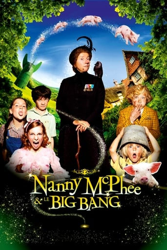 Nanny McPhee & le big bang