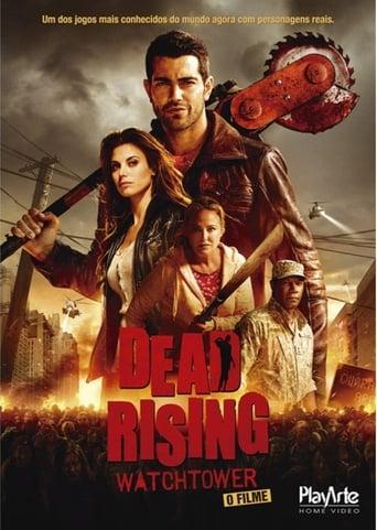 Dead Rising Watchtower: O Filme