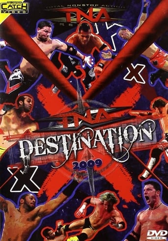 TNA Destination X 2009