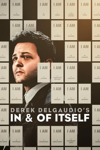 Derek DelGaudio's In & of Itself