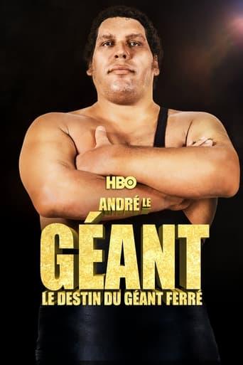 André le géant : Le destin du géant ferré