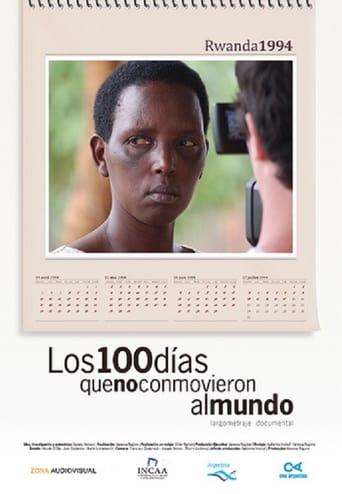 Los 100 días que no conmovieron al mundo