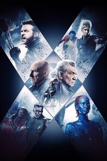 Mutant vs. Machine: The Making of 'X-Men: Days of Future Past'