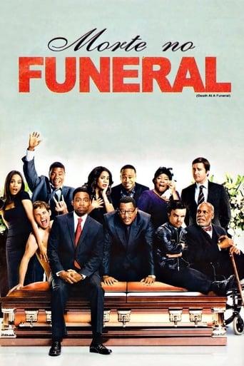 Morte num Funeral
