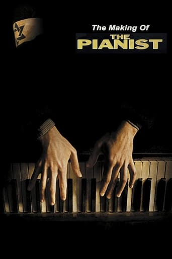 The Making of 'The Pianist'