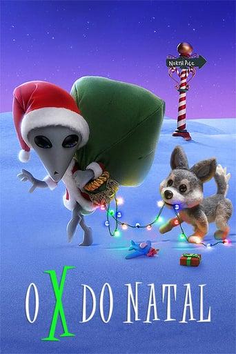 X räddar julen