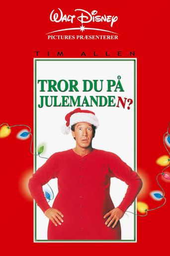 Tror du på julemanden?
