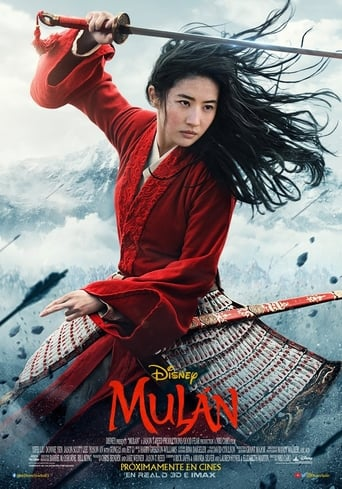 Watch Mulán Full Movie Online Free HD 4K