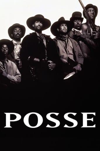 Posse - Die Rache des Jessie Lee