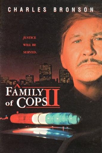 Family of Cops 2 - Der Beichtstuhlmörder