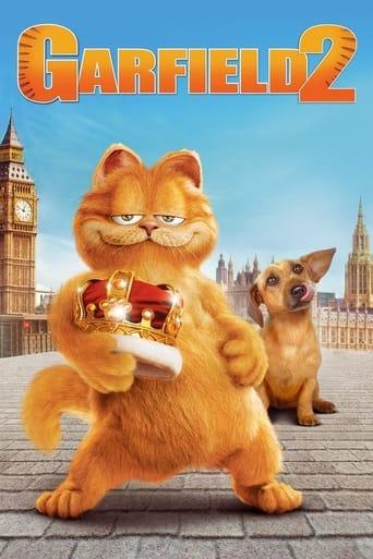 Garfield 2 - Faulheit verpflichtet!