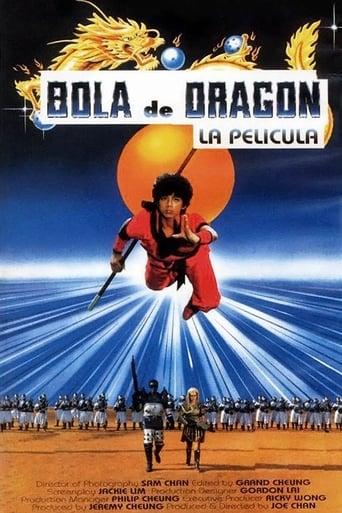 Dragon Ball: Comienza la magia