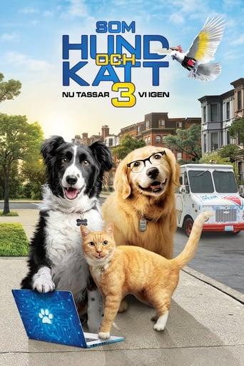 Watch Som hund och katt: Nu tassar vi igen Full Movie Online Free HD 4K