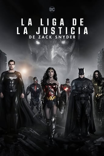 Watch La Liga de la Justicia de Zack Snyder Full Movie Online Free HD 4K