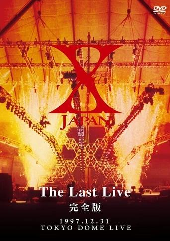 X JAPAN - The Last Live