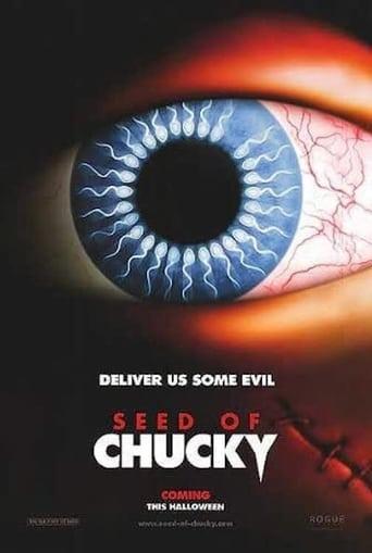 Seed of Chucky: Storyboard to Final Feature Comparison