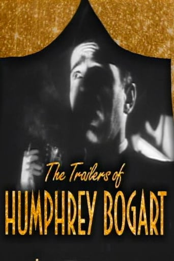 Becoming Attractions: The Trailers of Humphrey Bogart